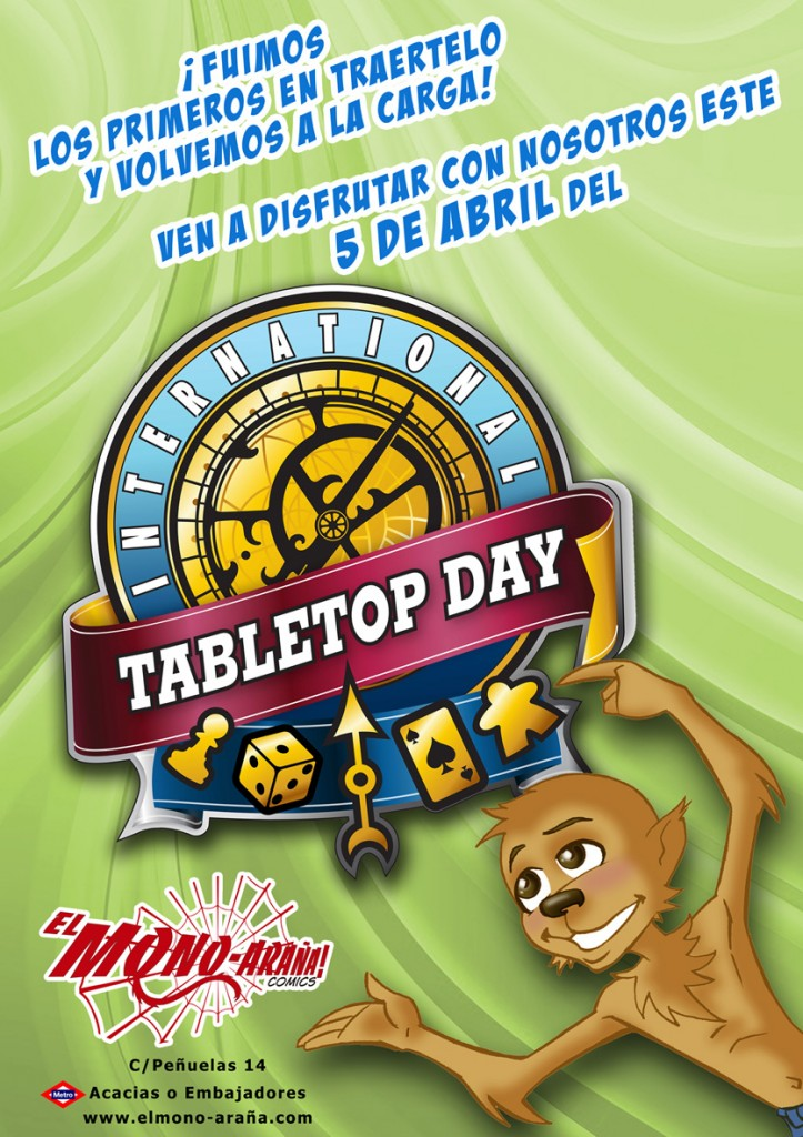 Cartelweb Tabletopday